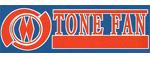 Tone fan Logo