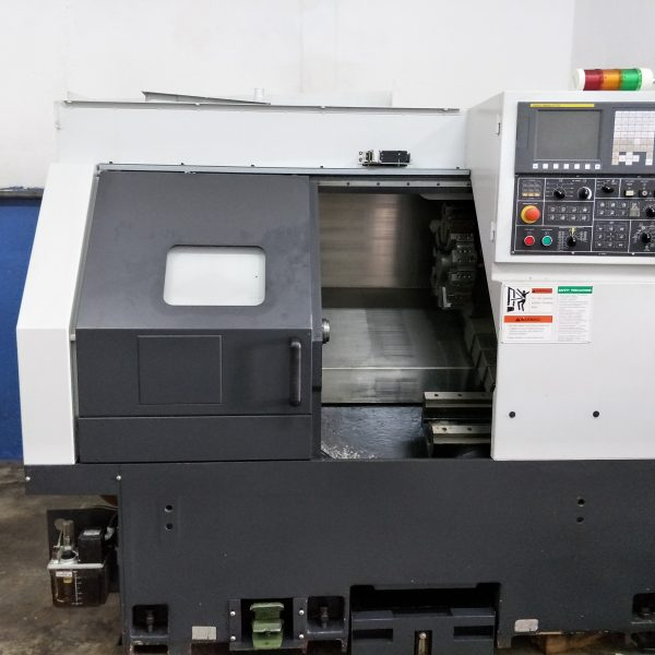 Used Goodway GLS-150 CNC Lathe