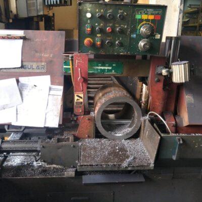 Used Singular SM-4033SA Bandsaw - pic 2