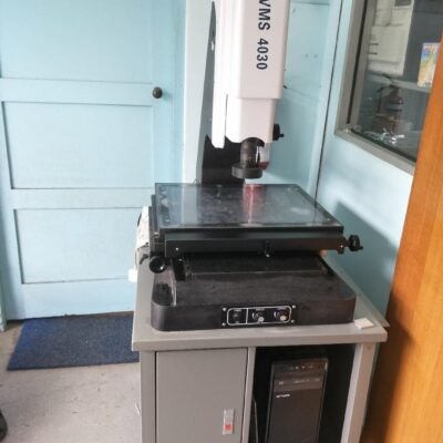 VMS 4030 Checking Machine