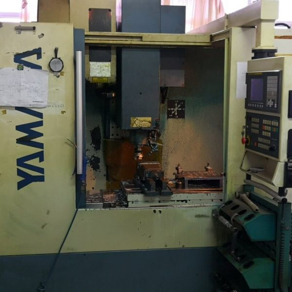 Used Yamara V-650 MC- pic 1