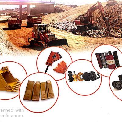 Construction Parts