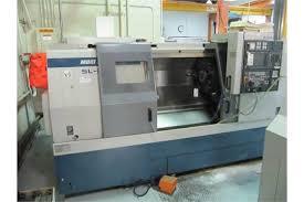 Mori Seiki SL250BMC CNC Lathe - pic 3