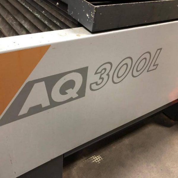 Sodick AQ300L Wire EDM - pic 2