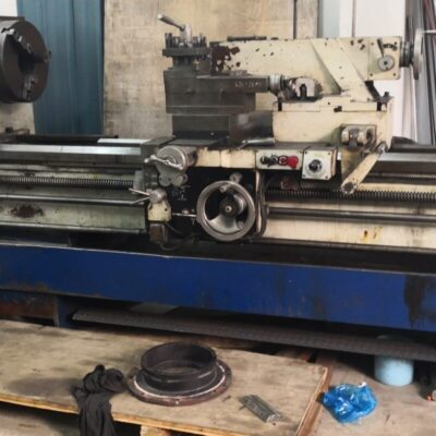 Used Mascut MA-3060 Heavy Duty Lathe - pic 3