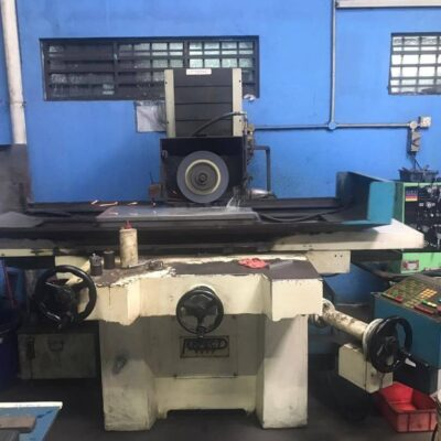 Used Perfect PFG-D4080AH Surface Grinder - pic 2