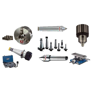 Tooling & Accessories