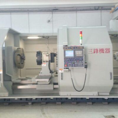 Used CNC Lathes