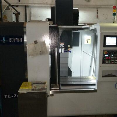 Used CNC Machine Centers