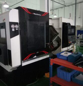 Used Chiah Chyun CT1 CNC Lathe - pic 3